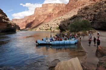 Boat Trip River Trip Itineraries