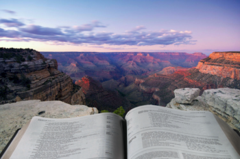 Bible Grand Canyon - Canyon Ministries