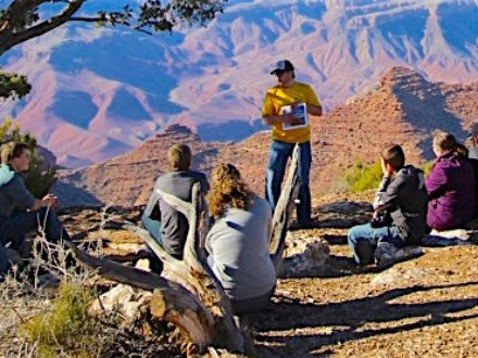 Nate Loper Grand Canyon
