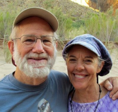 Tom & Paula Vail